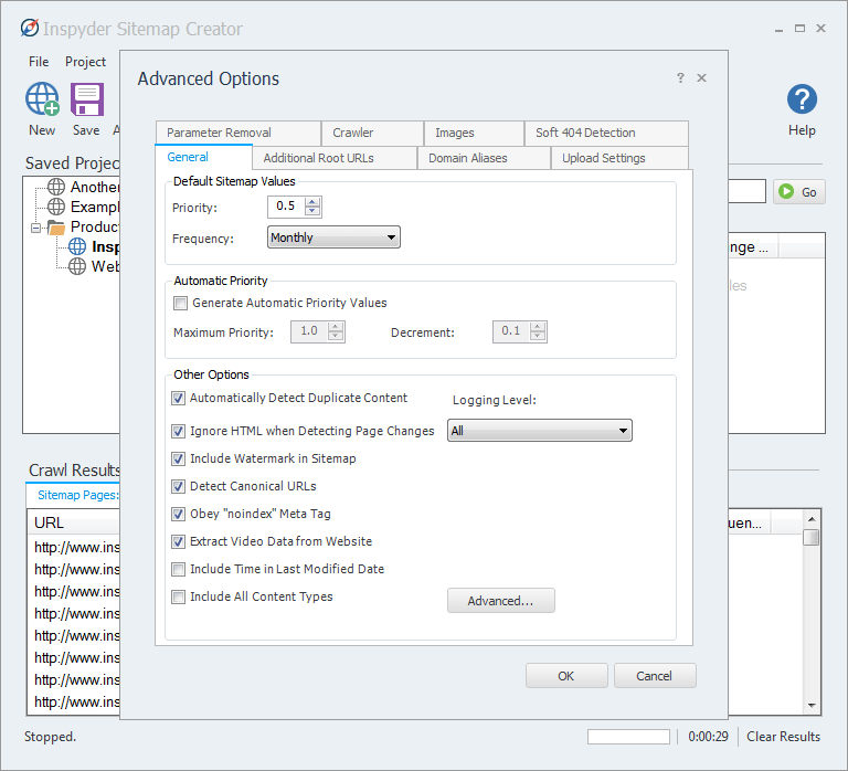 Sitemap Generator Без СМС